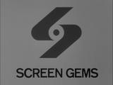 Screen Gems Television (1965) 1