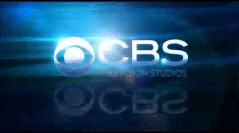 CBS Television Studios Logo (2009)Long Version (High Pitched)