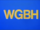 WGBH/Summary