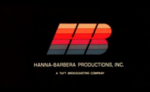 Hanna-Barbera (1977 - rare variant)