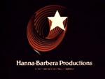 Hanna-Barbera (Red Swirling Star - 1979)