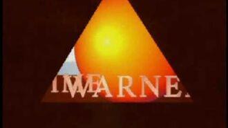 Time Warner Interactive Logo (Area 51 Varient)