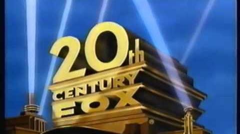 20th Century Fox (1981, changed fanfare)