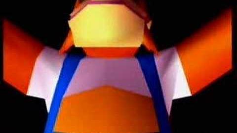 Donkey Kong 64 - INTRO - Nintendo 64