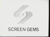 Screen Gems 1960s BW 3