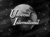 Universal International Revenge of the Creature