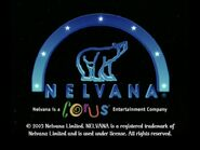 Nelvana CGI Care Bears Movie Trailer Copyright Notice 2003