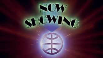 Cinemark Front Roe Joe 3 Now Showing snipe (1990)