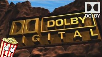 Dolby Digital 5.1 - Canyon - Intro (HD 1080p)