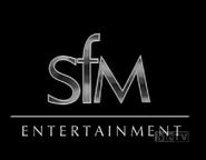 SFM Entertainment (1998) (Black & White Version)