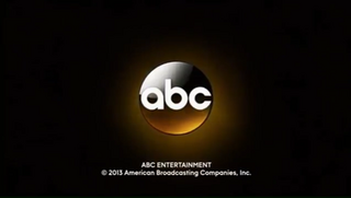 ABC Entertainment 2013