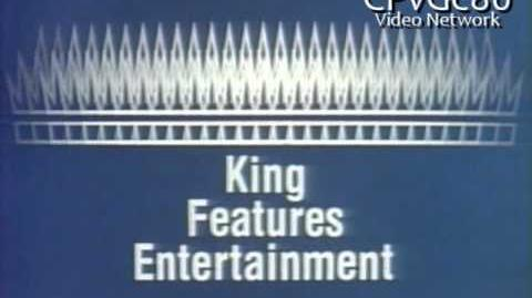 The Guber-Peters Company Centerpoint King Features Entertainment (1984)