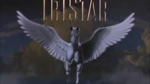 Tristar Pictures (1993-present) with 1984 Jingle