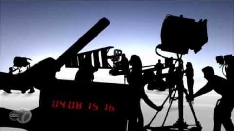Tall Girls Productions Endemol ABC Studios