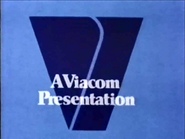 Viacom V of Doom 1981