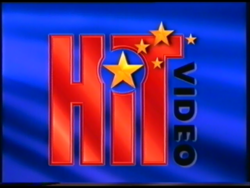 HiT Video (1997-2000) logo