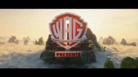 Warner Animation Group (The Master Variant)