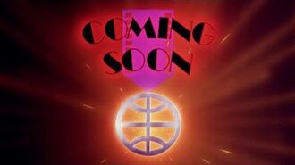 Cinemark Front Roe Joe 3 Coming Soon snipe (1990)