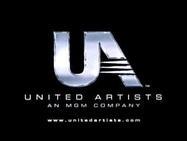 United Artists Logo