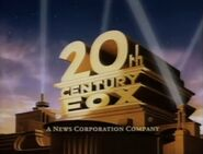 20th Century Fox (The Making of The Pagemaster)