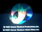Hanna-Barbera (1982 and 1989)