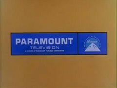 Paramount TV 1968 A