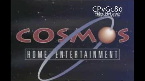 Cosmos Home Entertainment (1992)