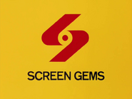 Screen gems 1965 2