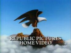 Republic Pictures Home Video (1992)