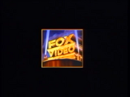 Fox Video 1994