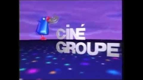CinéGroupe (Canada)