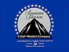Paramount TV 1968