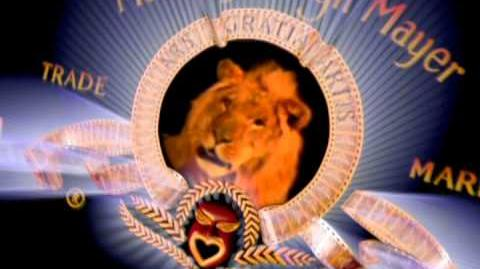 MGM UA Home Video (1993-1999)