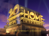 20th Century Studios Home Entertainment/Other