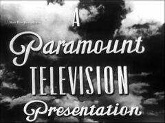 Paramount TV 1955