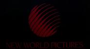 New World Pictures Hellbound Hellraiser II