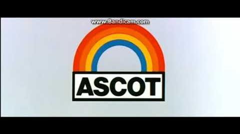 Ascot Elite logo (1982)