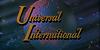 Universal International Raw Edge