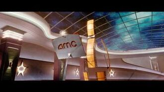 AMC Theatres Conductor - There's a Difference - Feature Presentation - 35mm - Scope - HD
