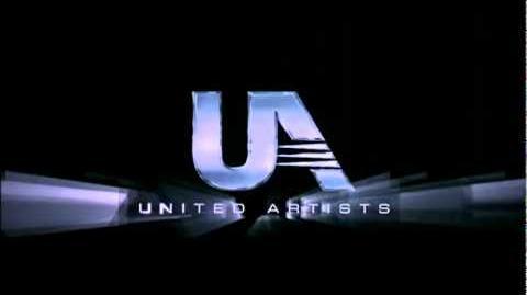 United Artists Logo (2001-)