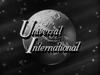Universal International Criss Cross