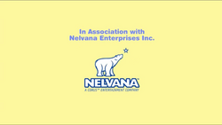 Nelvana 2011 (Max & Ruby in-credit version) Version 2