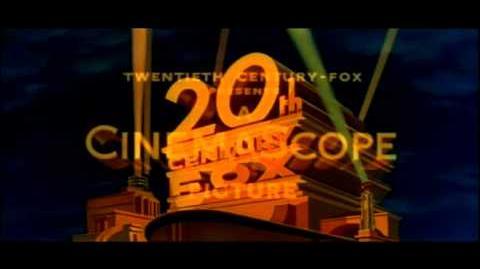 20th Century Fox 1953-1967-2