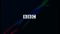 BBC Video 1999-2009 Logo