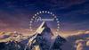Paramount Pictures Stock Logo (2003) 1