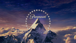 Paramount Pictures Stock Logo (2003) 1