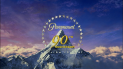Paramount 90th HD