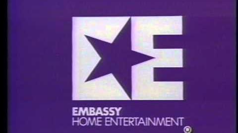 Embassy Home Entertainment logo
