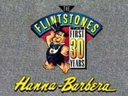 Hanna-Barbera (alternate version - 1990)
