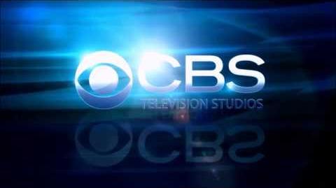 CBS Television Studios Logo 2015-present